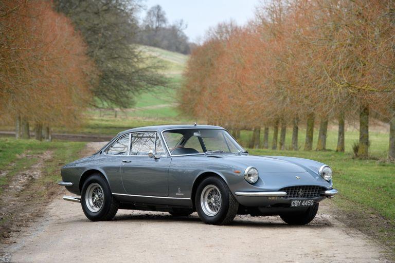 1969 Ferrari 365 GTC - UK version 520446