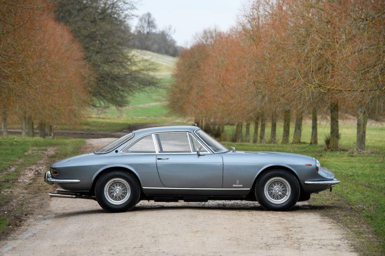 1969 Ferrari 365 GTC - UK version 520447