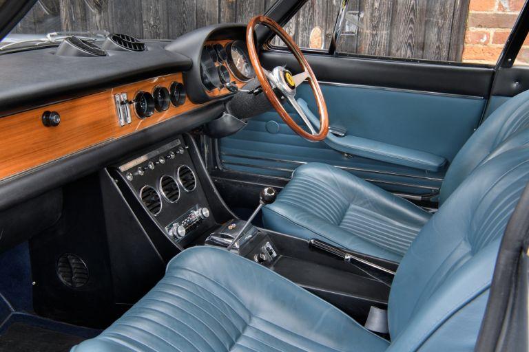 1969 Ferrari 365 GTC - UK version 520453