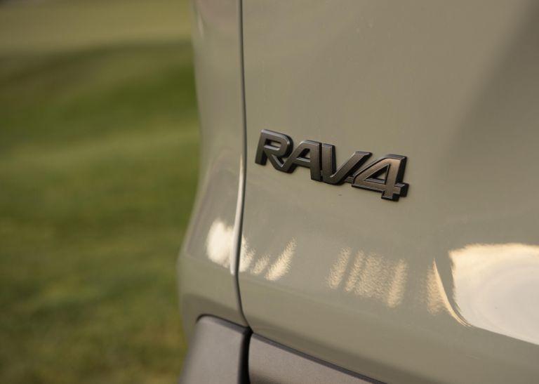 2019 Toyota RAV4 Adventure - Lunar rock 520556