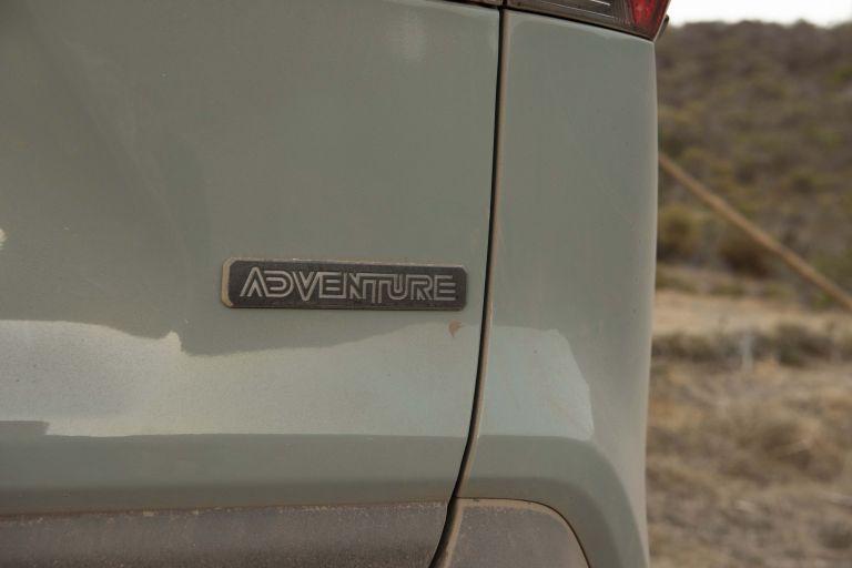 2019 Toyota RAV4 Adventure - Lunar rock 520558