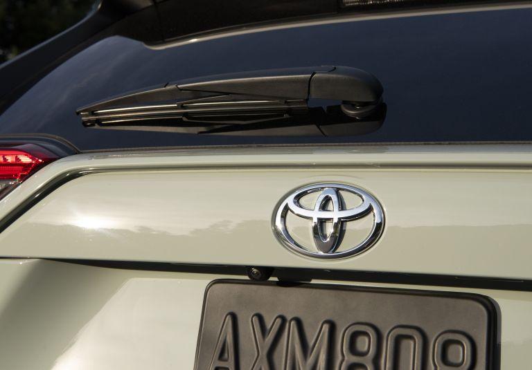 2019 Toyota RAV4 Adventure - Lunar rock 520566