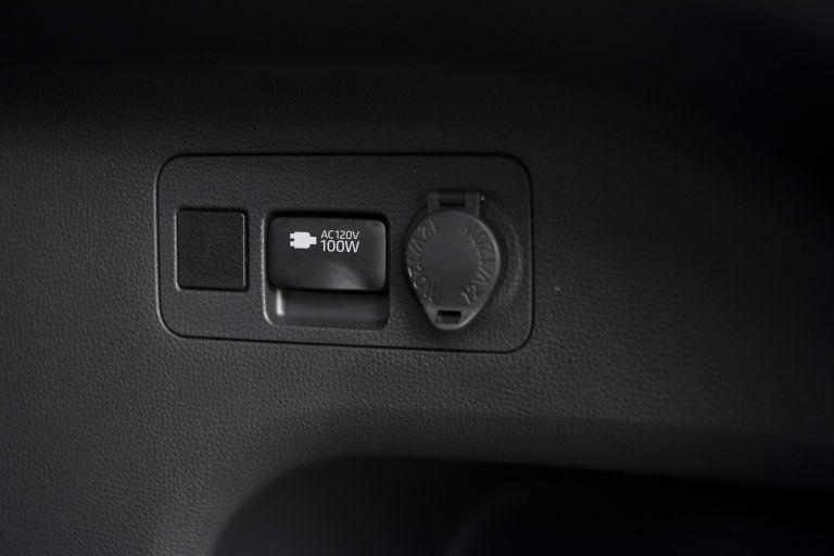 2019 Toyota RAV4 Adventure - Lunar rock 520571