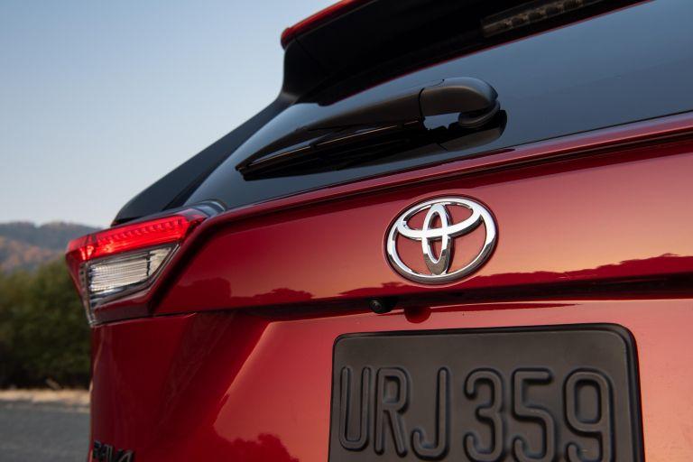 2019 Toyota RAV4 Adventure - Ruby flare pearl 520629