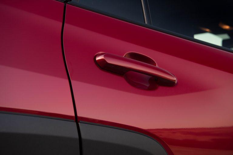 2019 Toyota RAV4 Adventure - Ruby flare pearl 520634