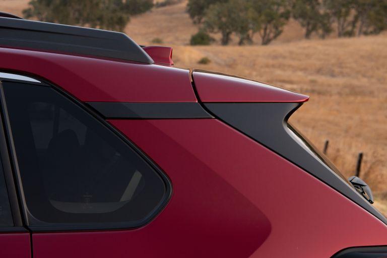 2019 Toyota RAV4 Adventure - Ruby flare pearl 520637