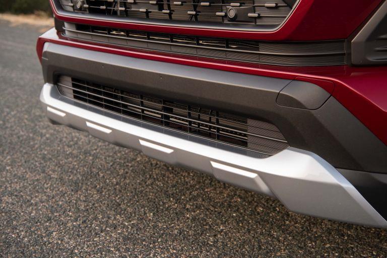 2019 Toyota RAV4 Adventure - Ruby flare pearl 520643