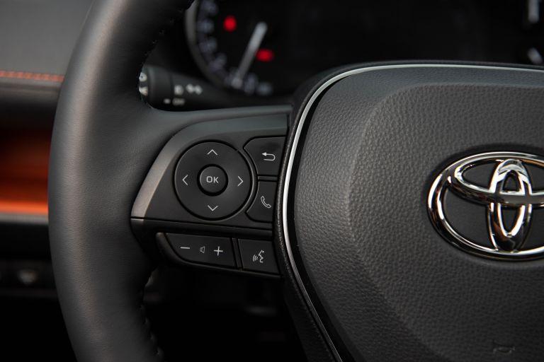 2019 Toyota RAV4 Adventure - Ruby flare pearl 520654