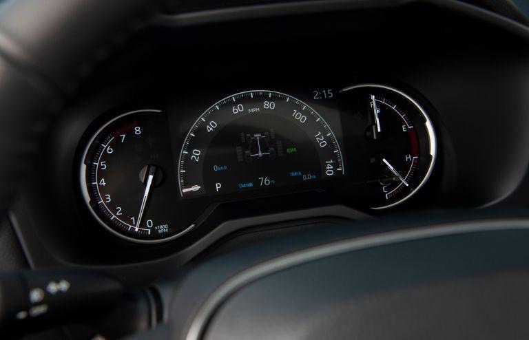 2019 Toyota RAV4 Adventure - Ruby flare pearl 520661