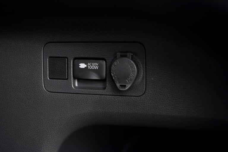 2019 Toyota RAV4 Adventure - Ruby flare pearl 520686