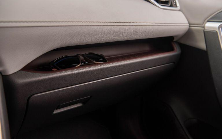 2019 Toyota RAV4 Limited HV - Ruby flare pearl 520742