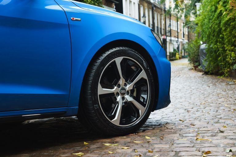 2018 Audi A1 Sportback S-line - UK version 521181