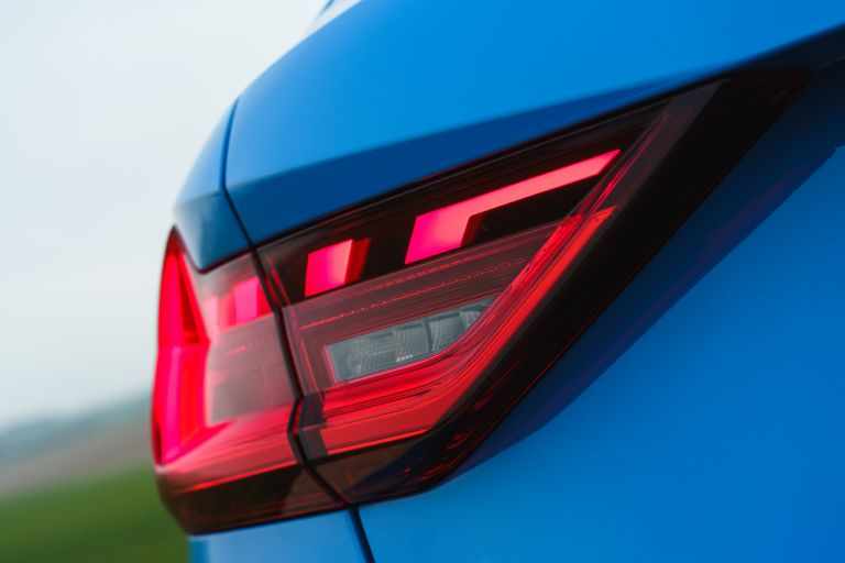 2018 Audi A1 Sportback S-line - UK version 521204