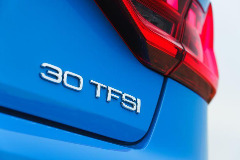 2018 Audi A1 Sportback S-line - UK version 521205
