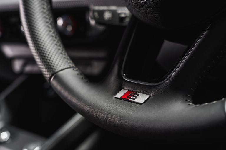 2018 Audi A1 Sportback S-line - UK version 521215