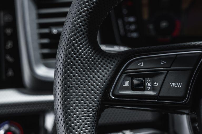 2018 Audi A1 Sportback S-line - UK version 521216