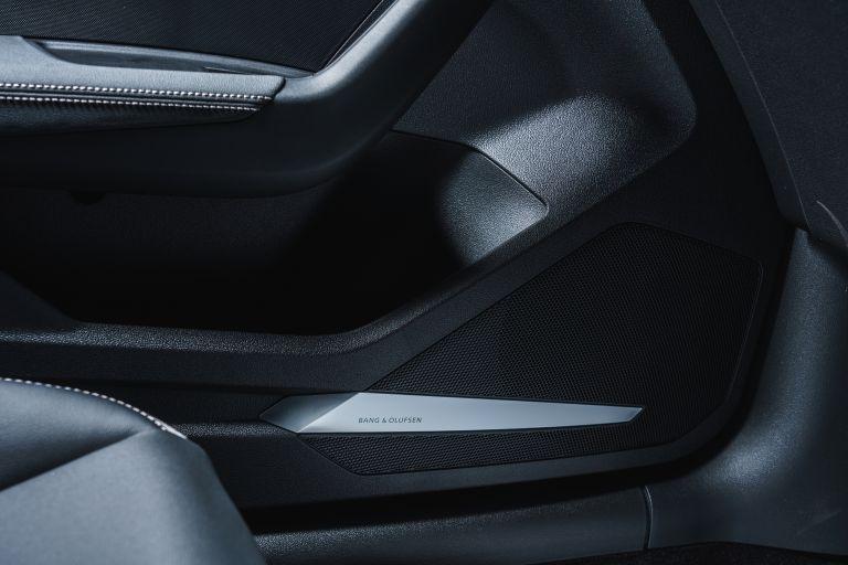 2018 Audi A1 Sportback S-line - UK version 521219