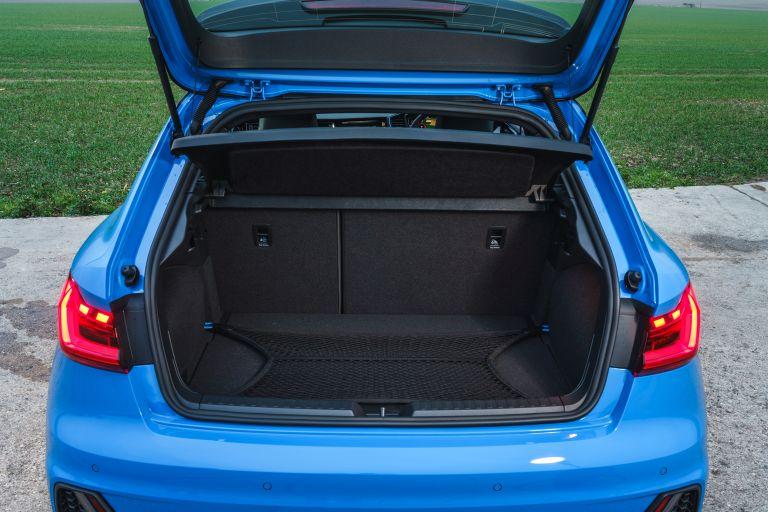 2018 Audi A1 Sportback S-line - UK version 521224
