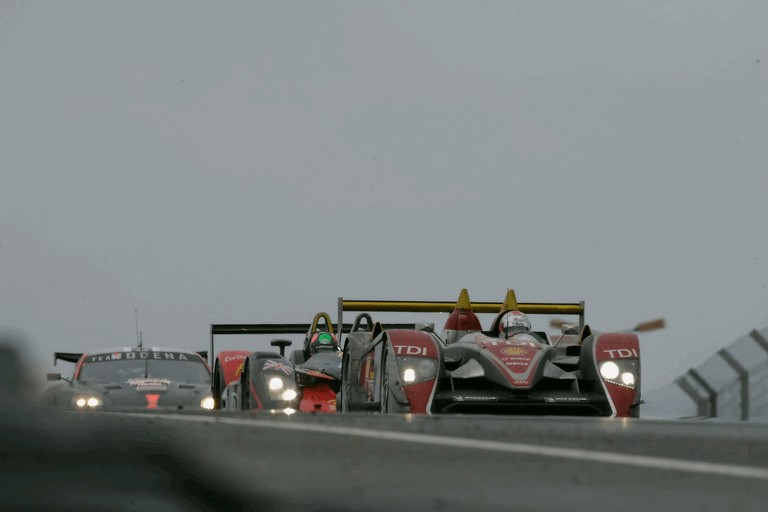 2008 Audi R10 TDI Le Mans Winner 495617