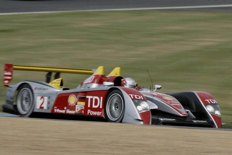 2008 Audi R10 TDI Le Mans Winner 495619