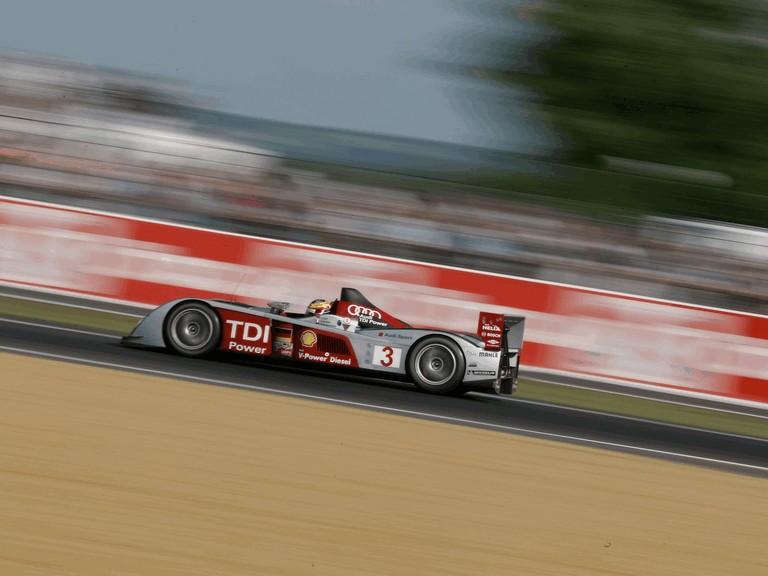 2008 Audi R10 TDI Le Mans Winner 495624