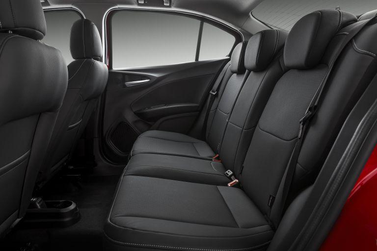 2019 Fiat Cronos Precision 1.8 Automatico Flex 4p 521706