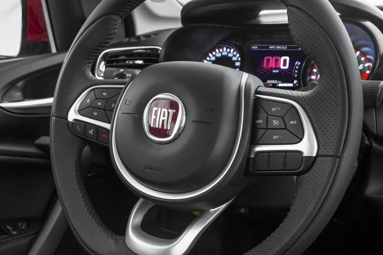 2019 Fiat Cronos Precision 1.8 Automatico Flex 4p 521709