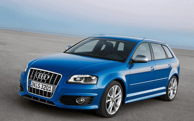 2008 Audi S3 sportback 227139