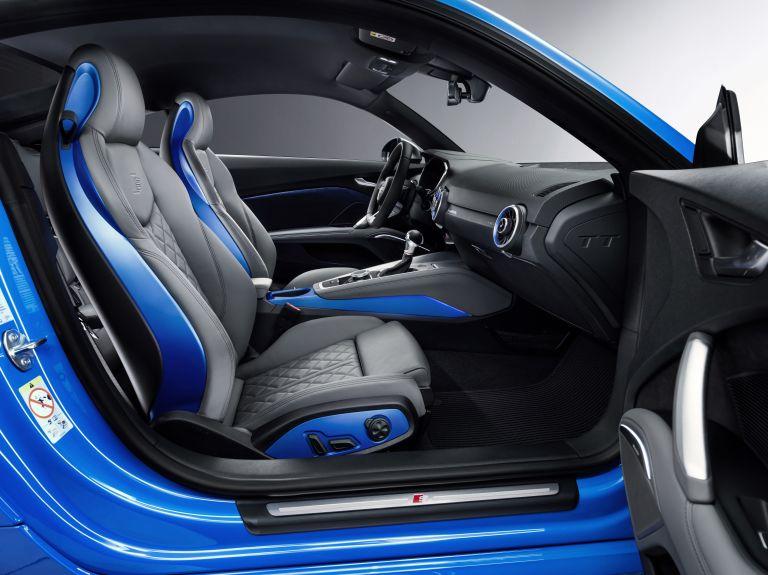 2019 Audi TTS coupé 522324