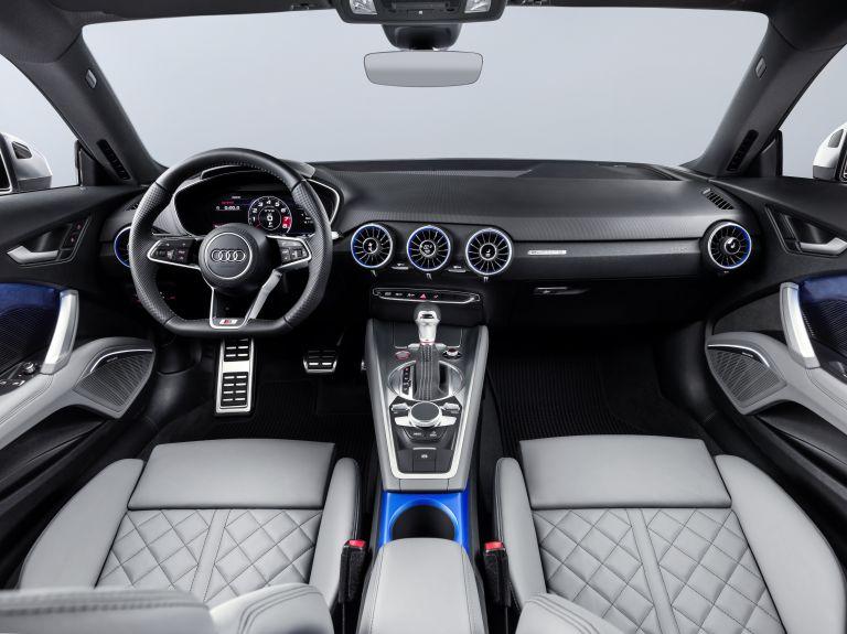 2019 Audi TTS coupé 522326