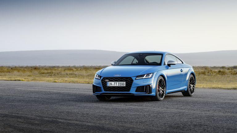 2019 Audi TTS coupé 522335