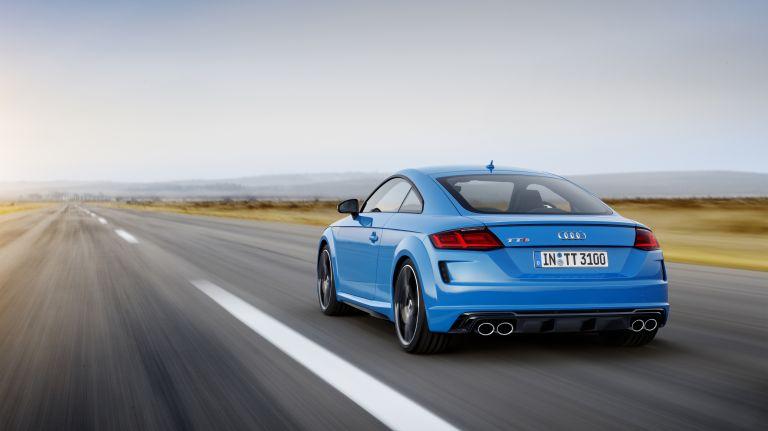 2019 Audi TTS coupé 522341