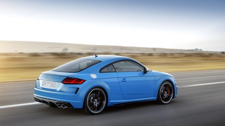 2019 Audi TTS coupé 522343