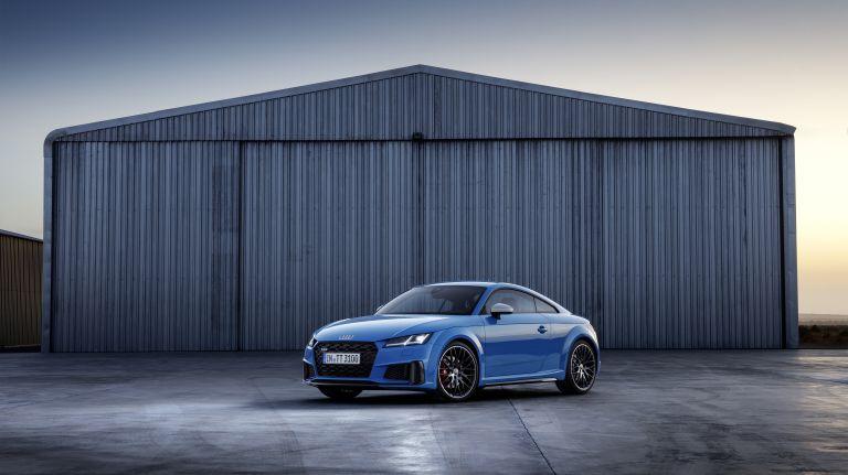 2019 Audi TTS coupé 522345