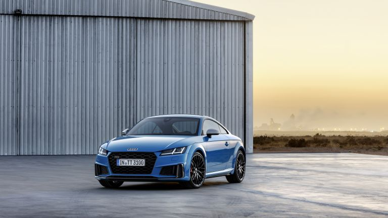 2019 Audi TTS coupé 522346