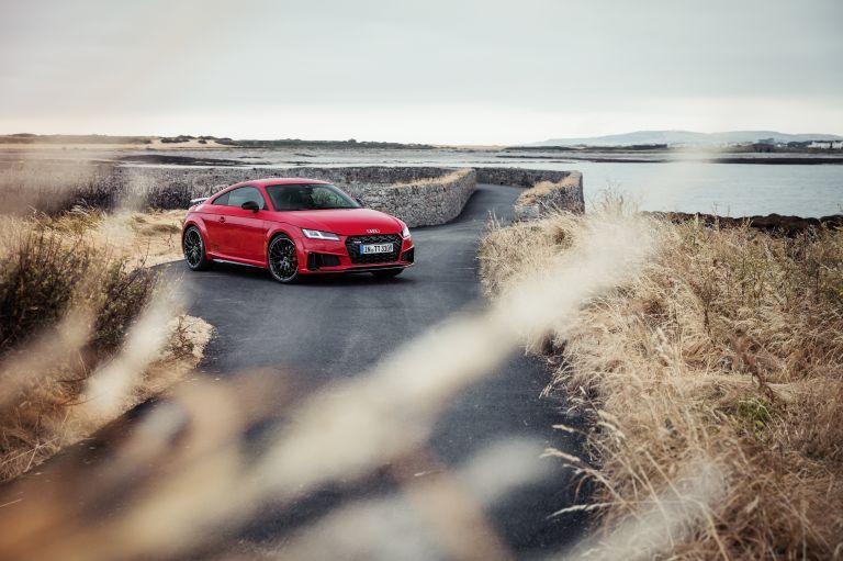 2019 Audi TTS coupé - Isle of Man 522368