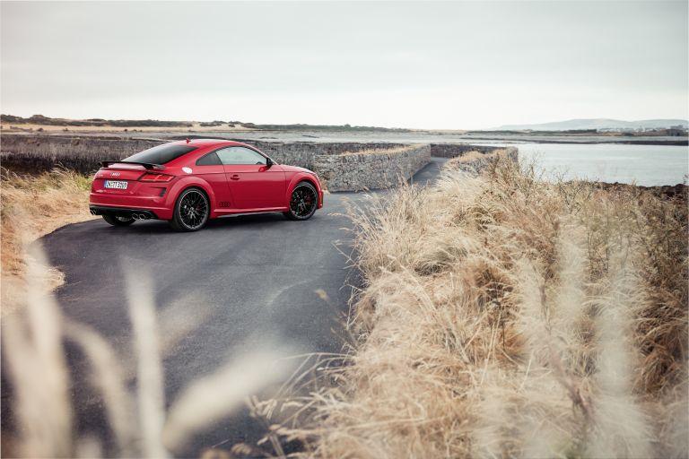 2019 Audi TTS coupé - Isle of Man 522369