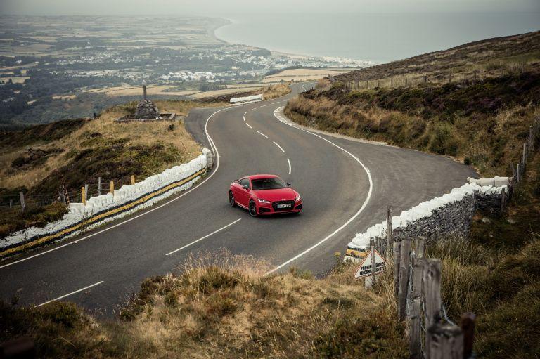 2019 Audi TTS coupé - Isle of Man 522370
