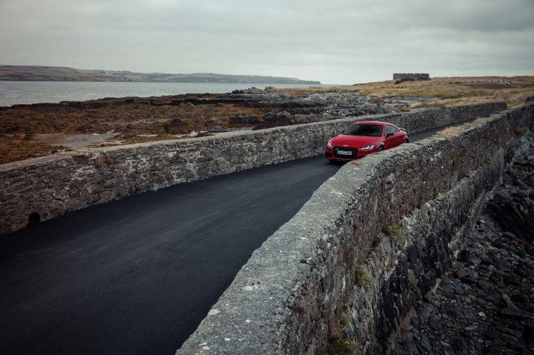 2019 Audi TTS coupé - Isle of Man 522372