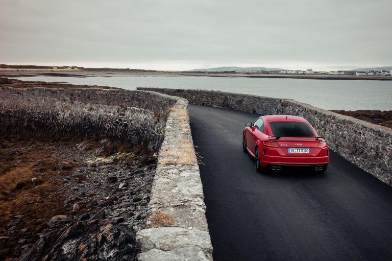 2019 Audi TTS coupé - Isle of Man 522374