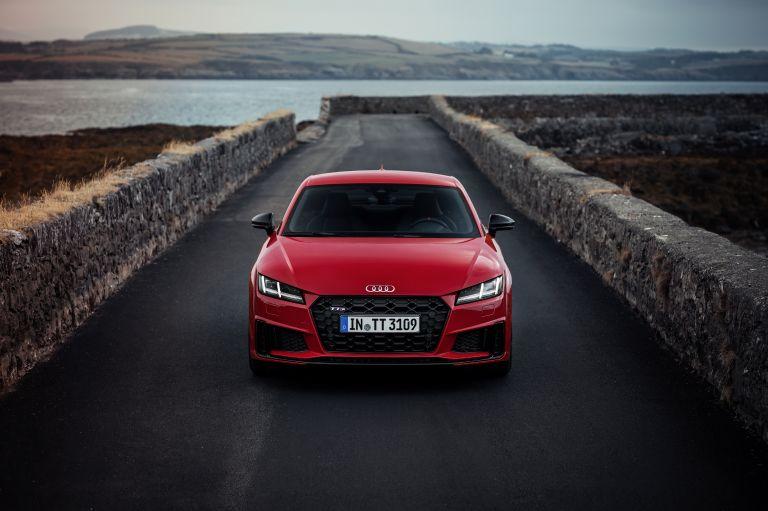 2019 Audi TTS coupé - Isle of Man 522376