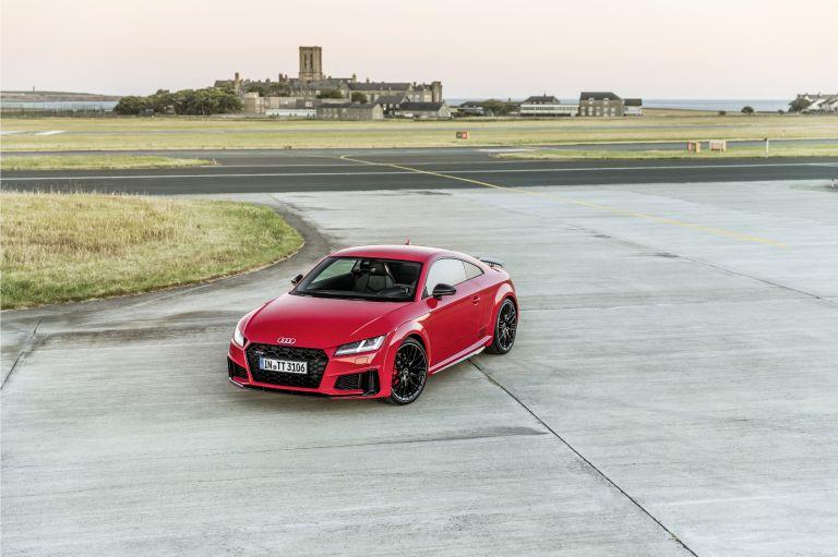 2019 Audi TTS coupé - Isle of Man 522383
