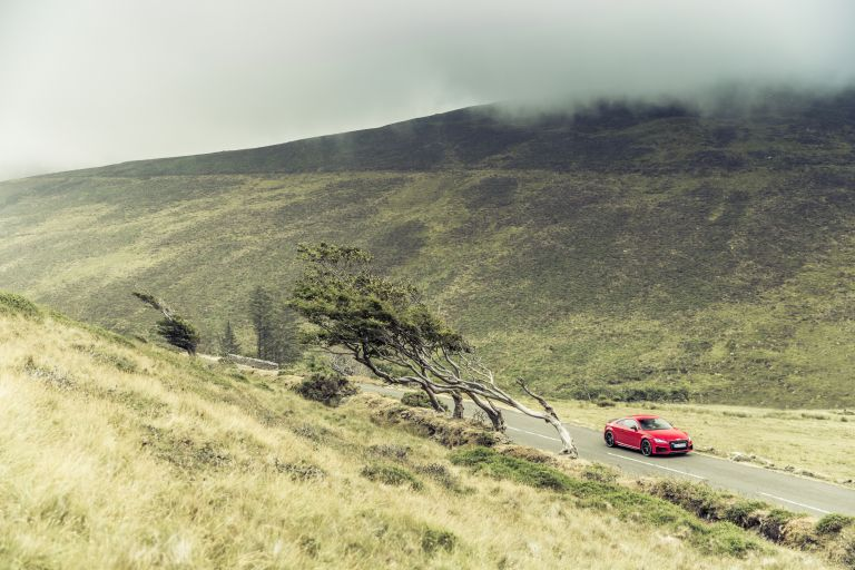 2019 Audi TTS coupé - Isle of Man 522386