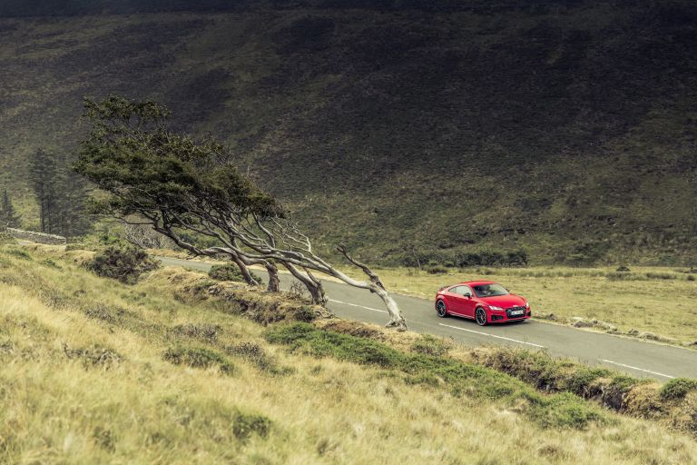 2019 Audi TTS coupé - Isle of Man 522387