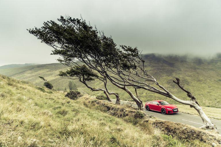 2019 Audi TTS coupé - Isle of Man 522389