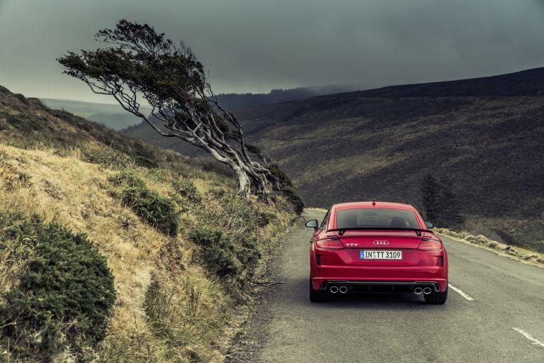 2019 Audi TTS coupé - Isle of Man 522392