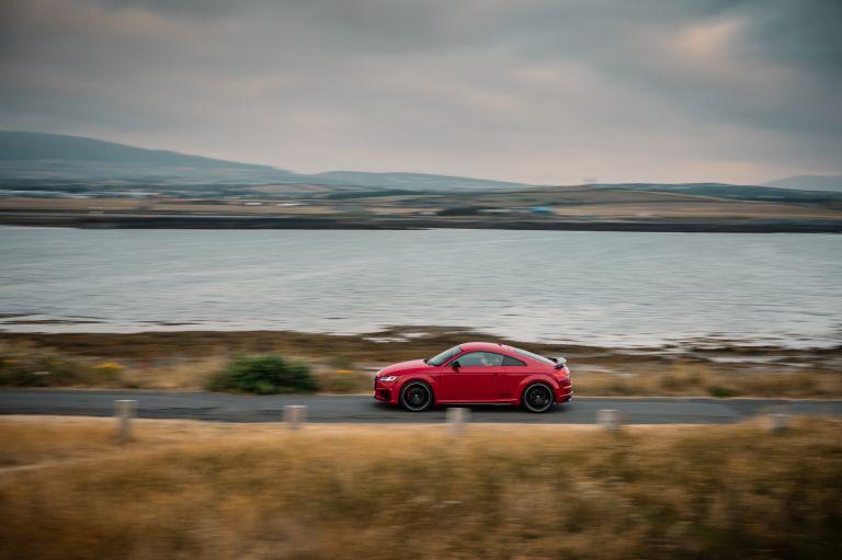 2019 Audi TTS coupé - Isle of Man 522396