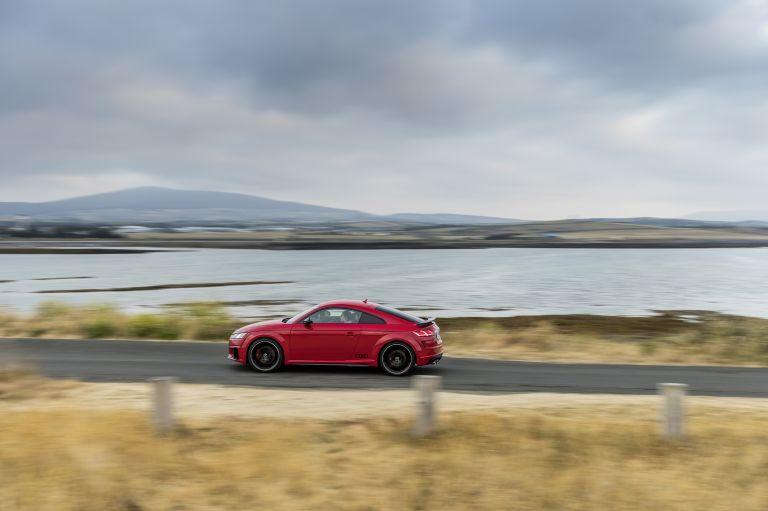 2019 Audi TTS coupé - Isle of Man 522397