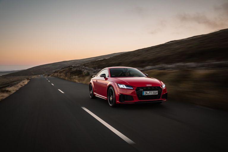 2019 Audi TTS coupé - Isle of Man 522406