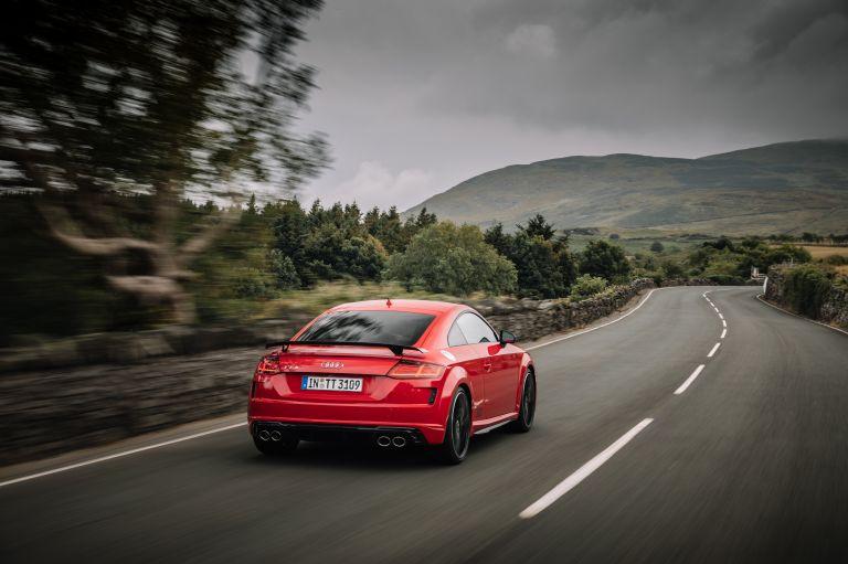 2019 Audi TTS coupé - Isle of Man 522414